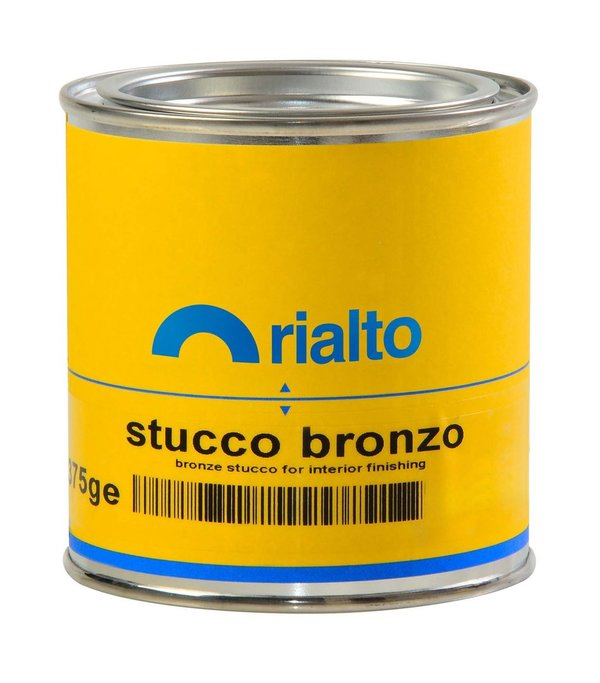 Stucco Bronze